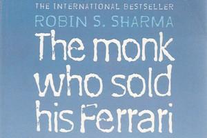 read the monk who sold his ferrari pdf