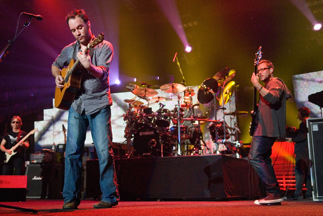 dave mathews band
