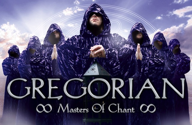 gregorian masters of chant