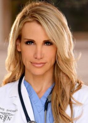 nurse jamie