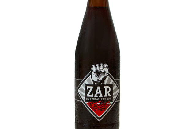 zar imperial red ipa