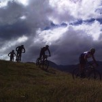 Cape Epic riders finishing strong in Greyton